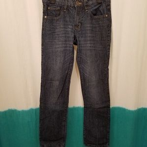 Men's Ring Of Fire Jeans